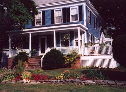 Fleetwood House Bed And Breakfast, Portland, Maine, most reviewed hotels for vacations in Portland